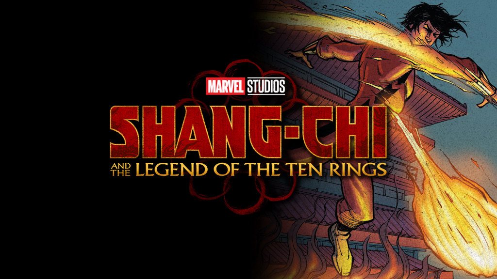 Leaked Lego Set Offers First Look At Shang Chi And The Legend Of The Ten Rings Murphy S Multiverse