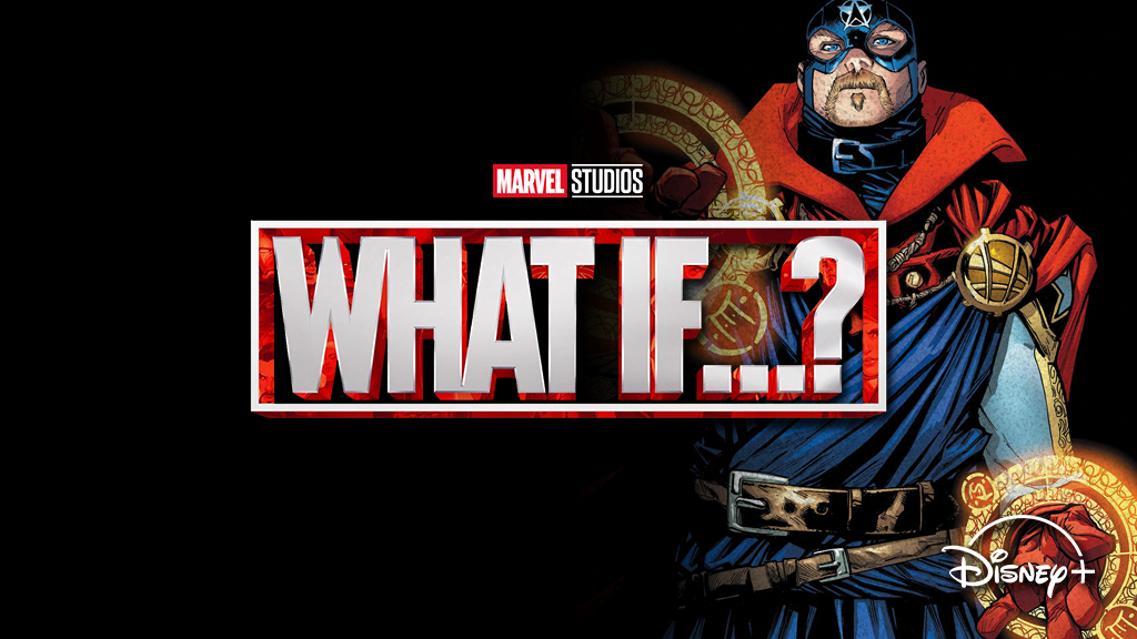 MARVEL - WHAT IF