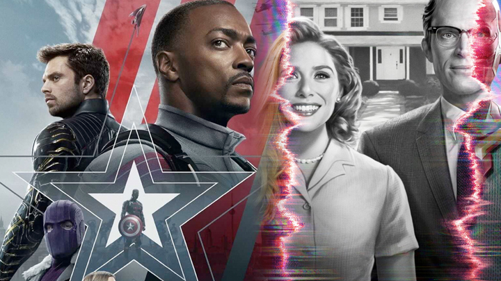 THE FALCON AND THE WINTER SOLDIER: Kevin Feige Talks Subverting Expectations With The Disney+ MCU Shows