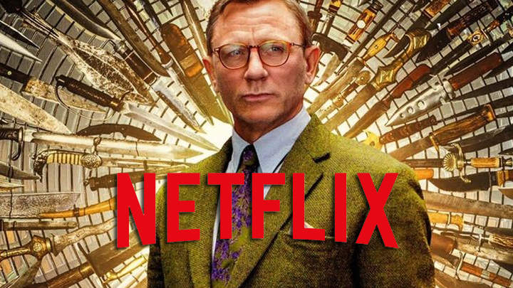 Netflix Nearing Biggest Streaming Deal Ever for 'Knives Out' Sequels - Murphy's Multiverse -