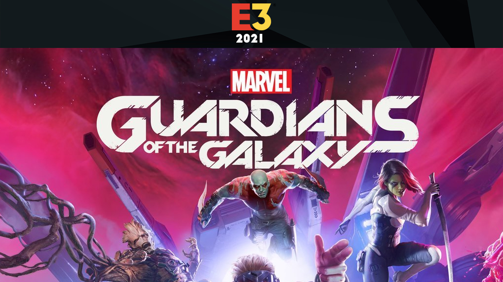 guardians of the galaxy gameplay